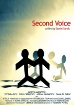 SECOND VOICE
